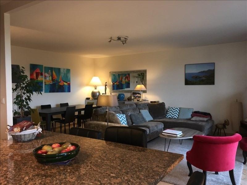 Vente appartement Charbonnieres les bains 489000€ - Photo 3