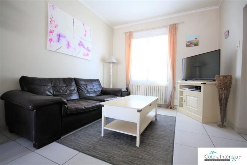 Vente maison / villa Chateau d olonne 245000€ - Photo 3