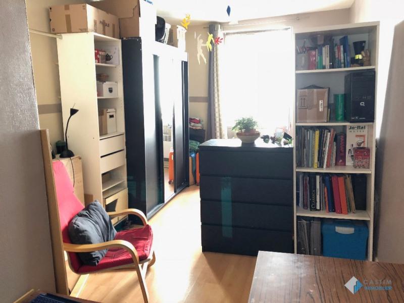 Sale apartment Paris 14ème 236000€ - Picture 5