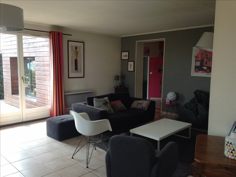 Vente maison / villa St cyr sur le rhone 380000€ - Photo 3