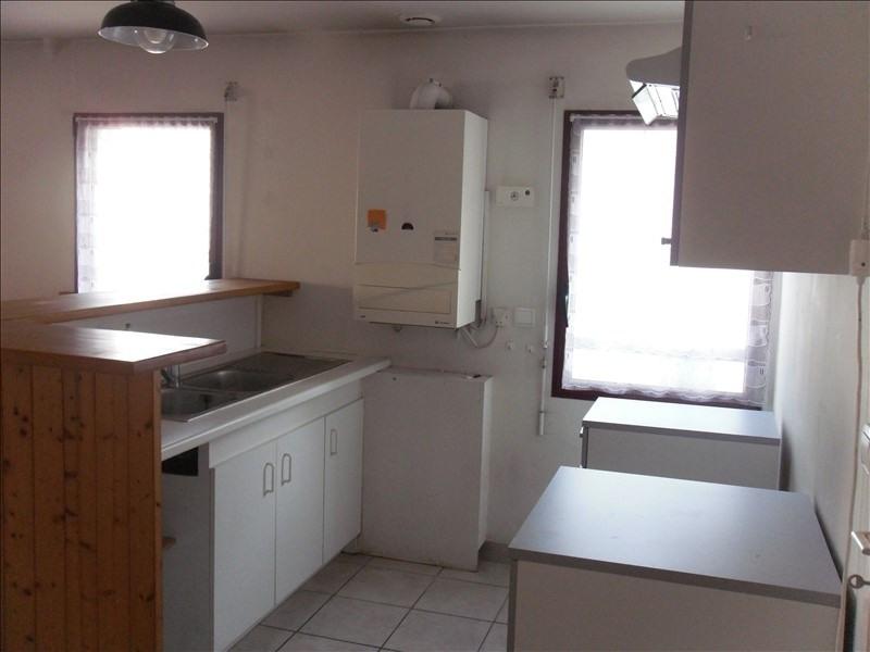 Rental apartment Quimperle 565€ CC - Picture 2