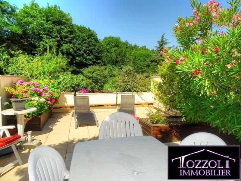 Sale apartment Villefontaine 229500€ - Picture 1