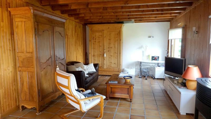 Vente maison / villa Cernex 399000€ - Photo 9