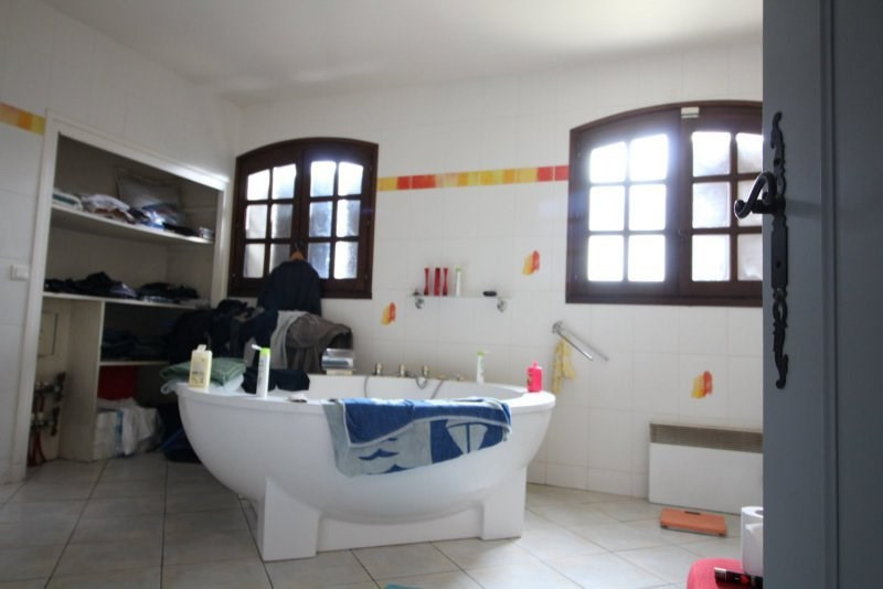 Vente maison / villa Les avenieres 316000€ - Photo 14