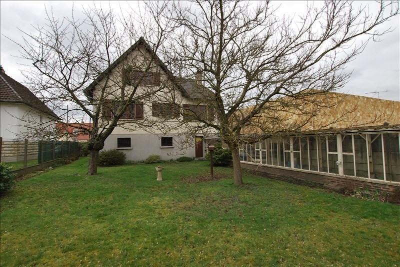 Vente maison / villa Montfermeil 372000€ - Photo 9