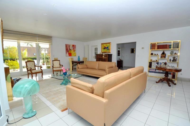 Vente maison / villa Forges les bains 540000€ - Photo 2