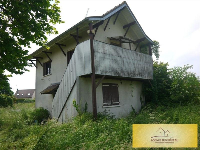 Vendita casa St illiers le bois 142000€ - Fotografia 2