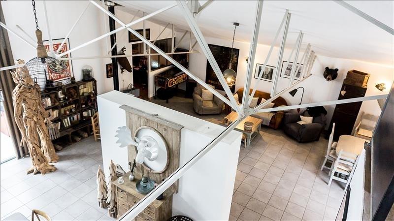 Vente de prestige loft/atelier/surface Pau 649000€ - Photo 2