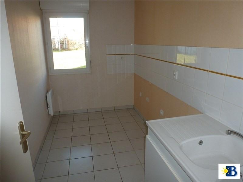 Vente appartement Chatellerault 74500€ - Photo 7