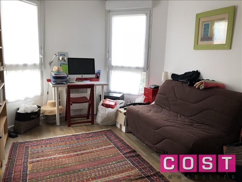Venta  apartamento Gennevilliers 307000€ - Fotografía 4