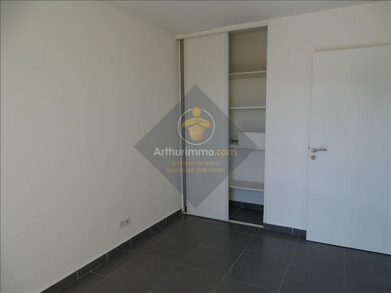 Sale apartment Sete 143000€ - Picture 5