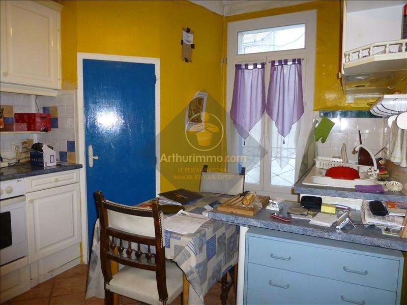 Sale apartment Sete 57000€ - Picture 3