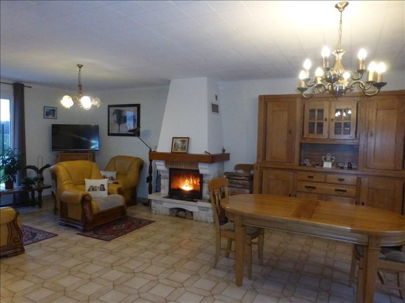 Vente maison / villa Hinges 229000€ - Photo 3