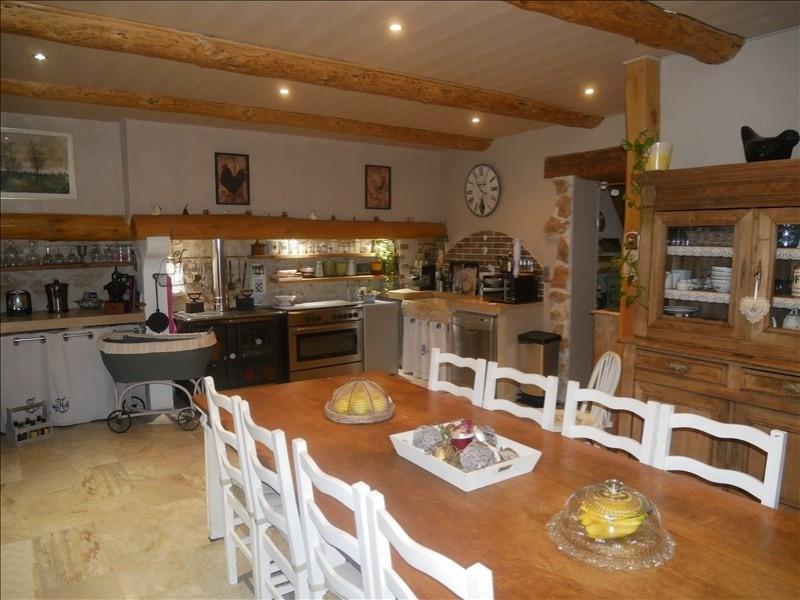 Vente maison / villa Puisserguier 315000€ - Photo 3