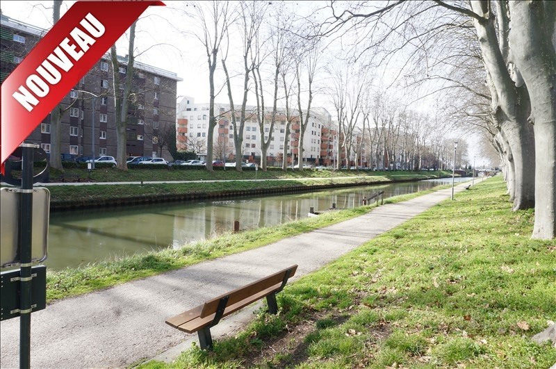 Vente appartement Toulouse 181000€ - Photo 7