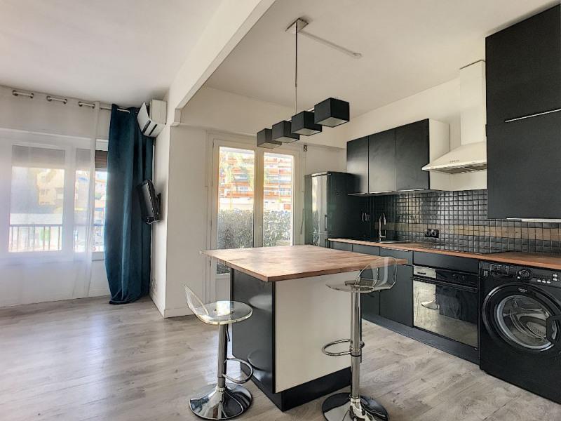 Sale apartment Cagnes sur mer 169000€ - Picture 1