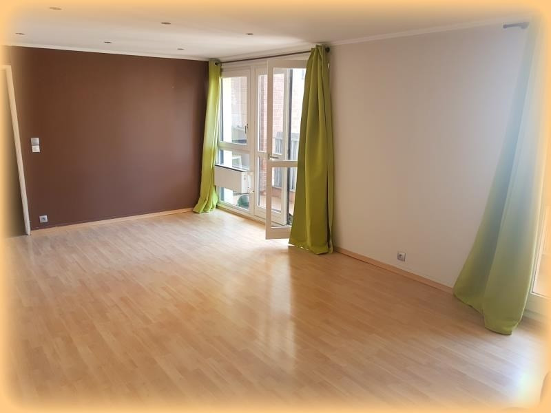 Vente appartement Gagny 199 000€ - Photo 4