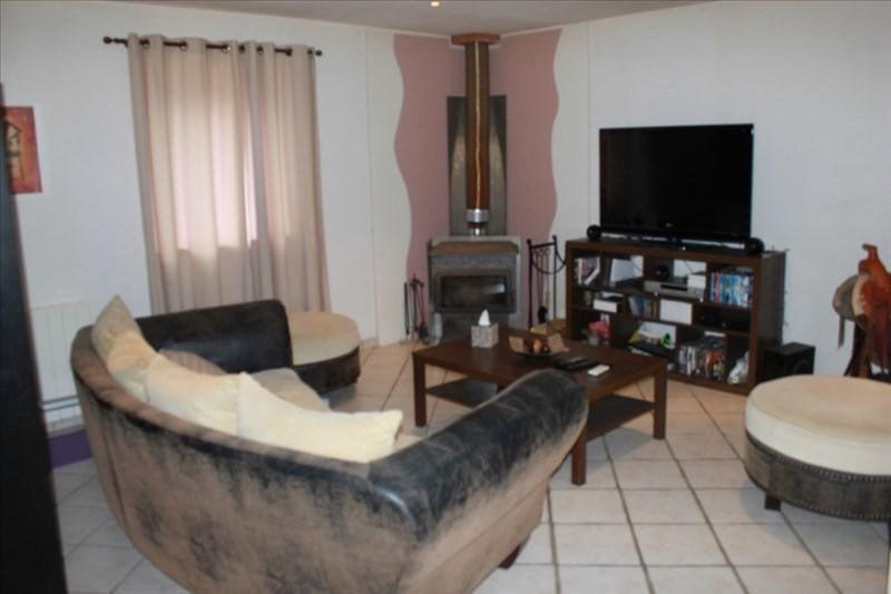 Sale house / villa Pommier de beaurepaire 200000€ - Picture 6
