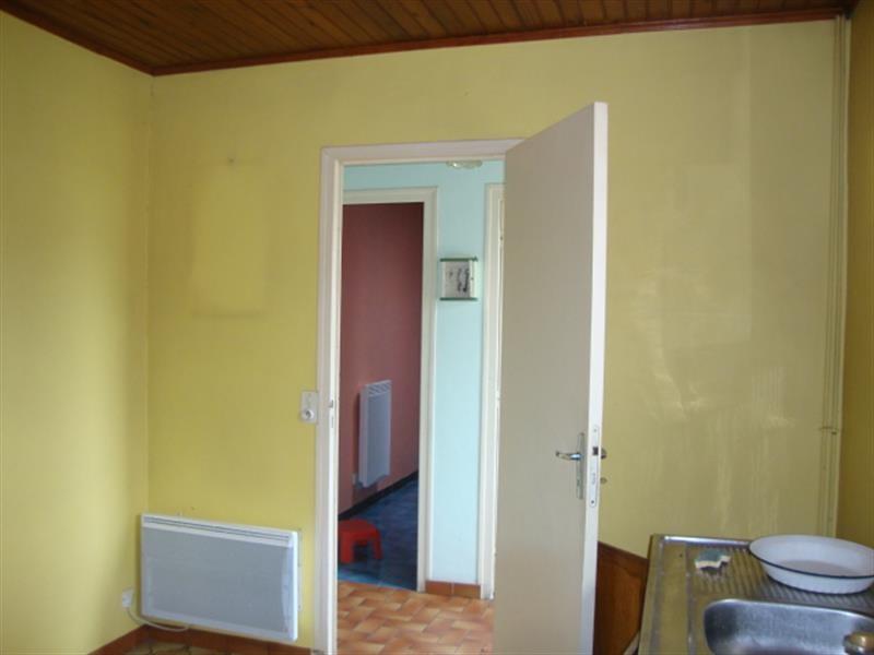 Vente maison / villa La benâte 43200€ - Photo 6