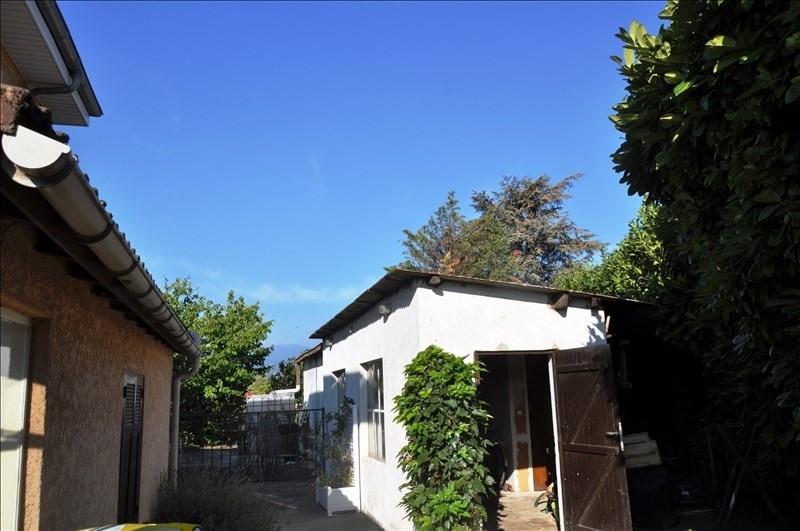 Sale house / villa St maurice l exil 167000€ - Picture 2