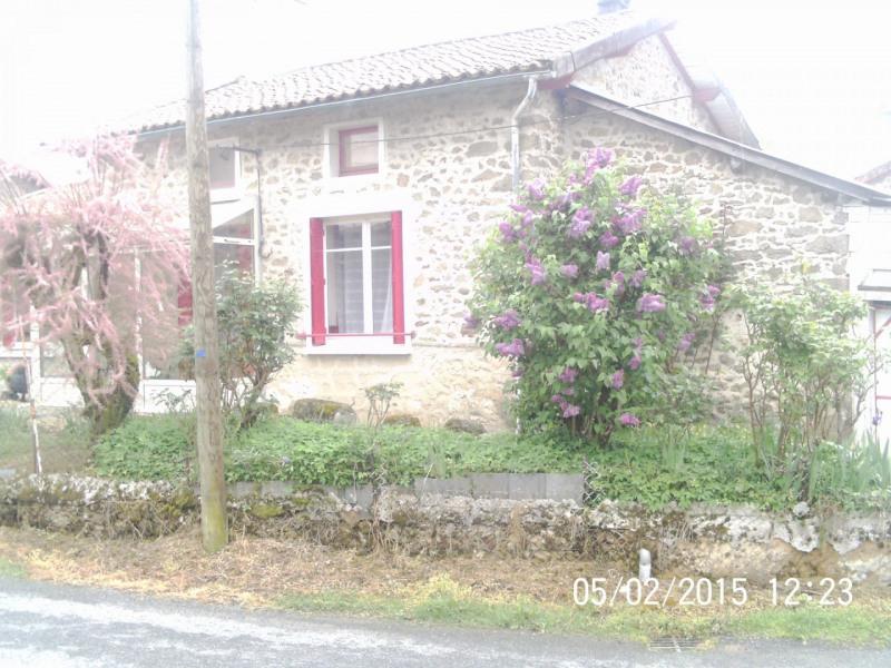 Vente maison / villa Oradour sur glane 104500€ - Photo 1