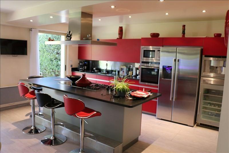 Vente maison / villa St nom la breteche 745000€ - Photo 4