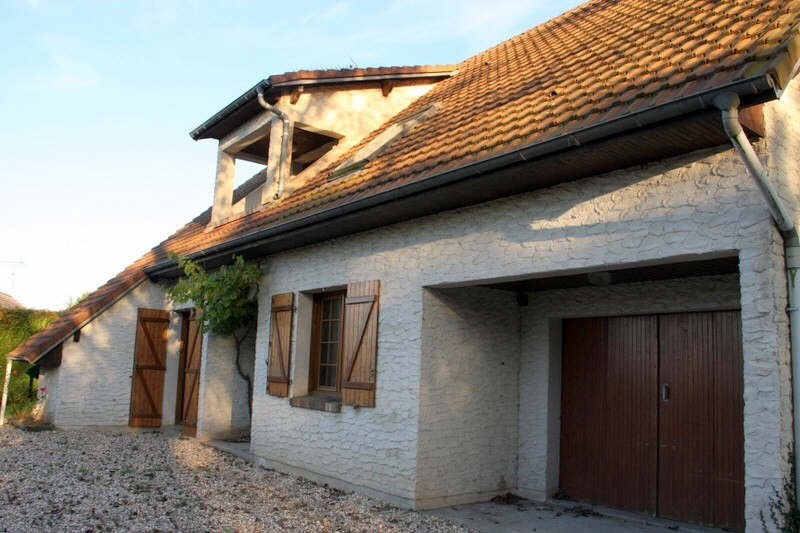 Viager maison / villa Conches en ouche 152 500€ - Photo 1
