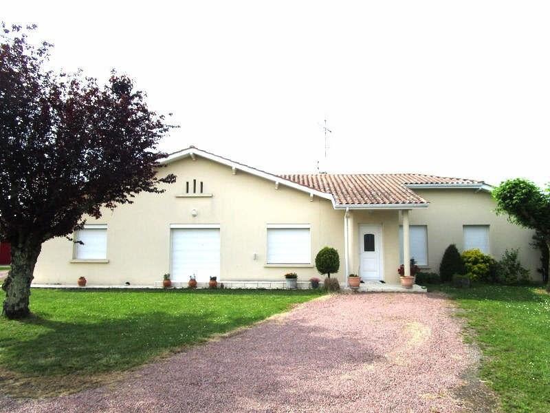 Sale house / villa Blaye 288000€ - Picture 1