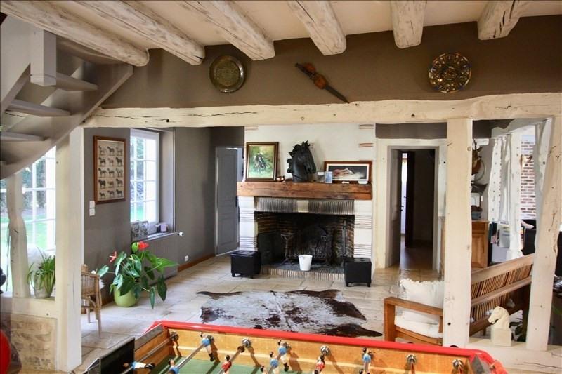 Vente maison / villa La barre en ouche 430000€ - Photo 4