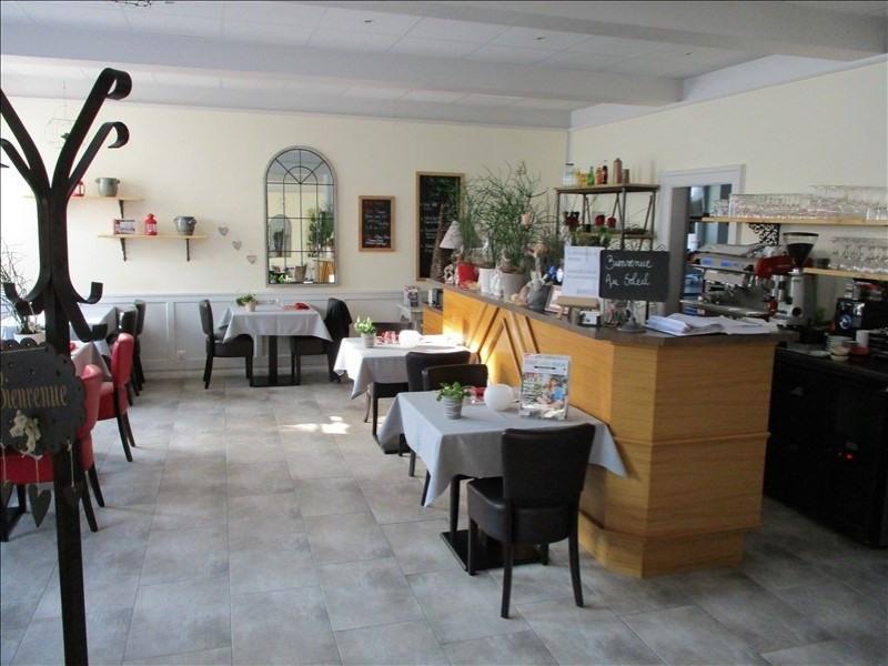 Commercial property sale shop Soultz sous forets 171200€ - Picture 1