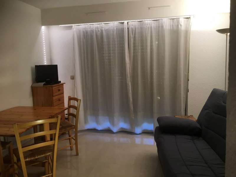 Sale apartment Les issambres 145000€ - Picture 2