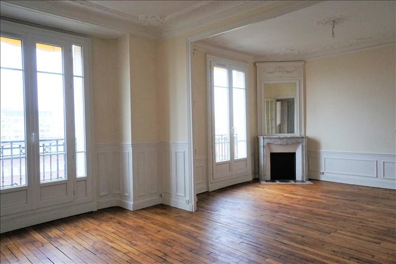 Verkoop  appartement Colombes 364000€ - Foto 2