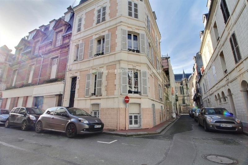 Vente appartement Trouville sur mer 169600€ - Photo 7
