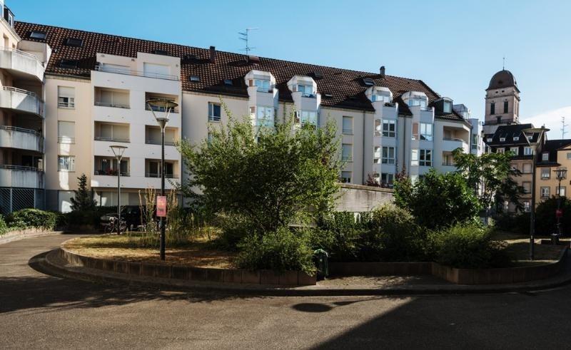 Verhuren vakantie  appartement Strasbourg 910€ - Foto 11