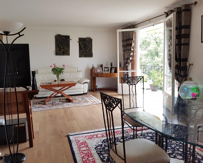 Vente appartement Enghien-les-bains 517000€ - Photo 4