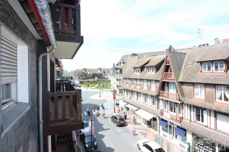 Vente appartement Deauville 375000€ - Photo 2