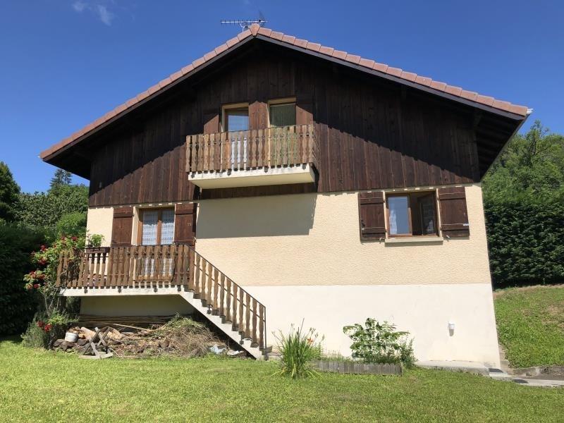 Vente maison / villa Viuz en sallaz 369000€ - Photo 1