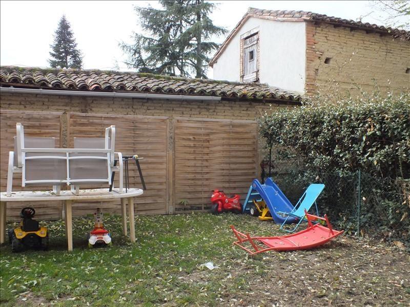 Sale apartment Montauban 139000€ - Picture 3