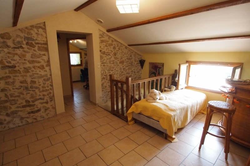 Vente de prestige maison / villa St paulet de caisson 560000€ - Photo 13