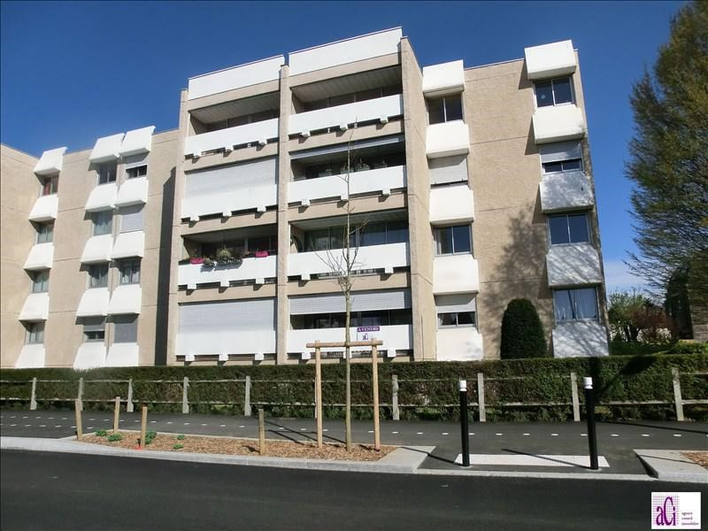 Location appartement L hay les roses 1 210€ CC - Photo 1