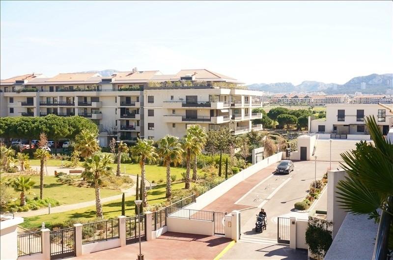 Vente appartement Marseille 8ème 449000€ - Photo 2