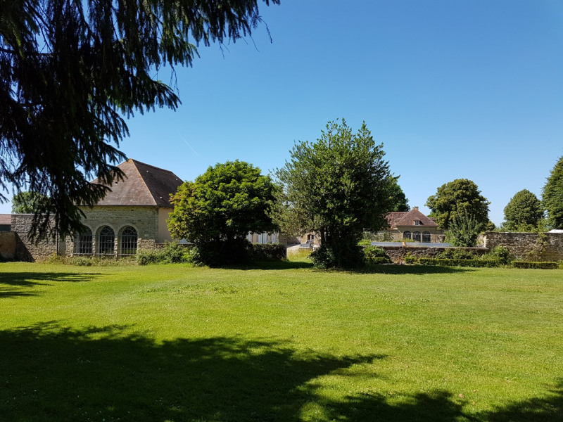 Deluxe sale chateau Montjalin 1 980 000€ - Picture 4