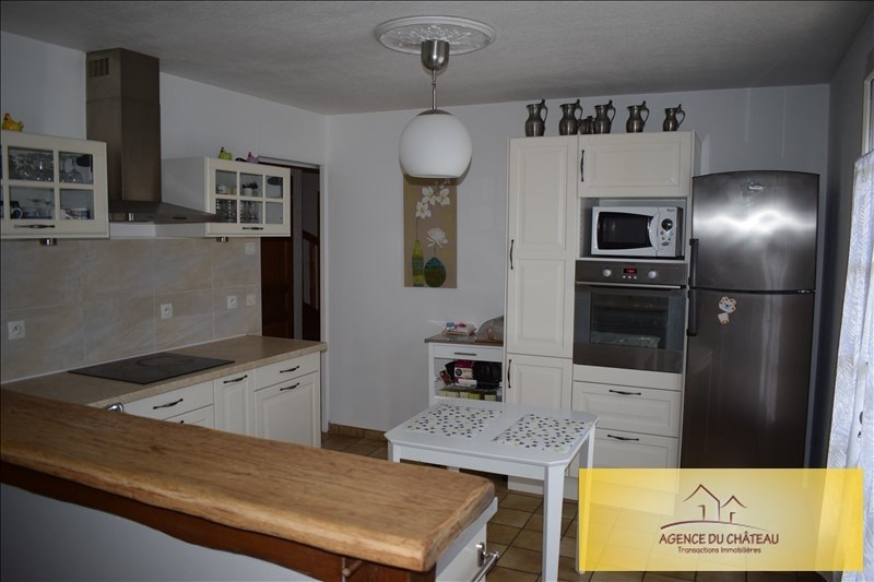 Vendita casa Rosny sur seine 288000€ - Fotografia 5