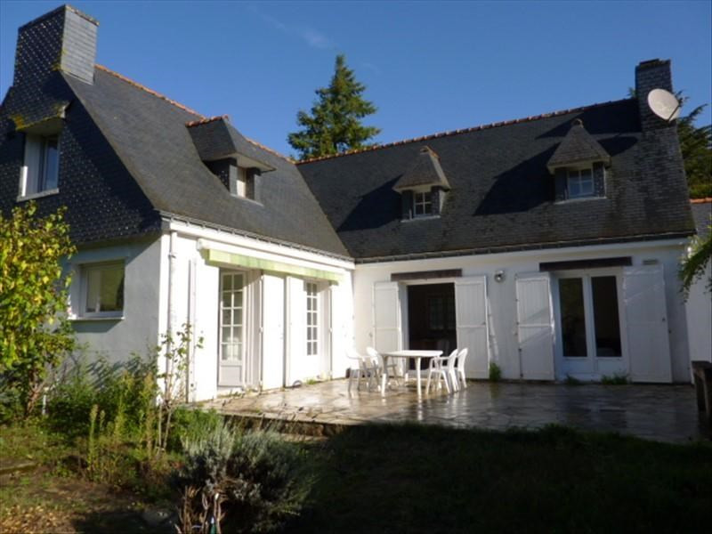 Vente maison / villa Larmor baden 498000€ - Photo 2