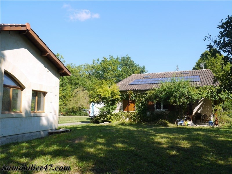Sale house / villa Foulayronnes 335000€ - Picture 18