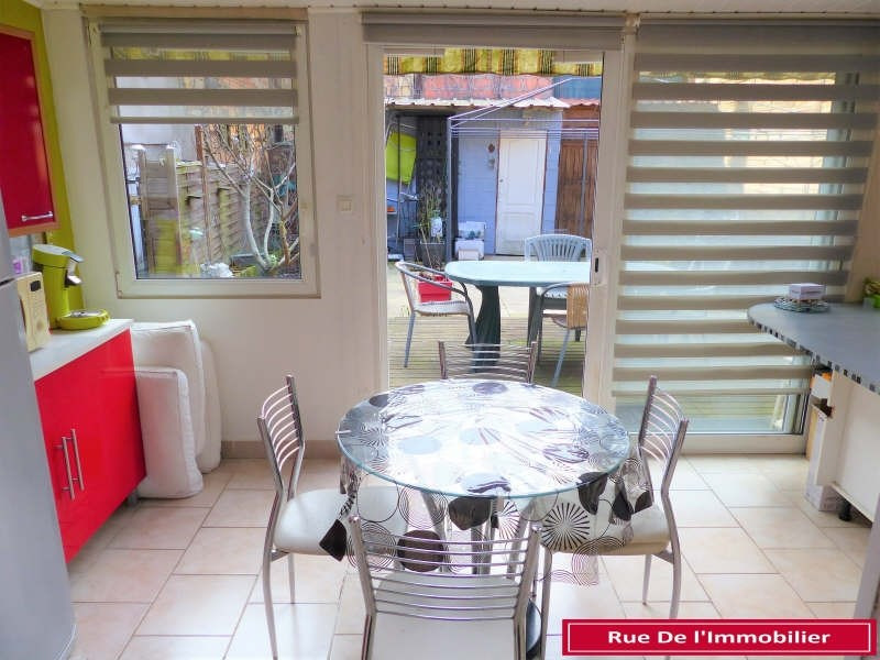Vente maison / villa Saverne 133 300€ - Photo 2