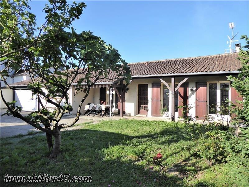 Vente maison / villa Ste livrade sur lot 124000€ - Photo 19