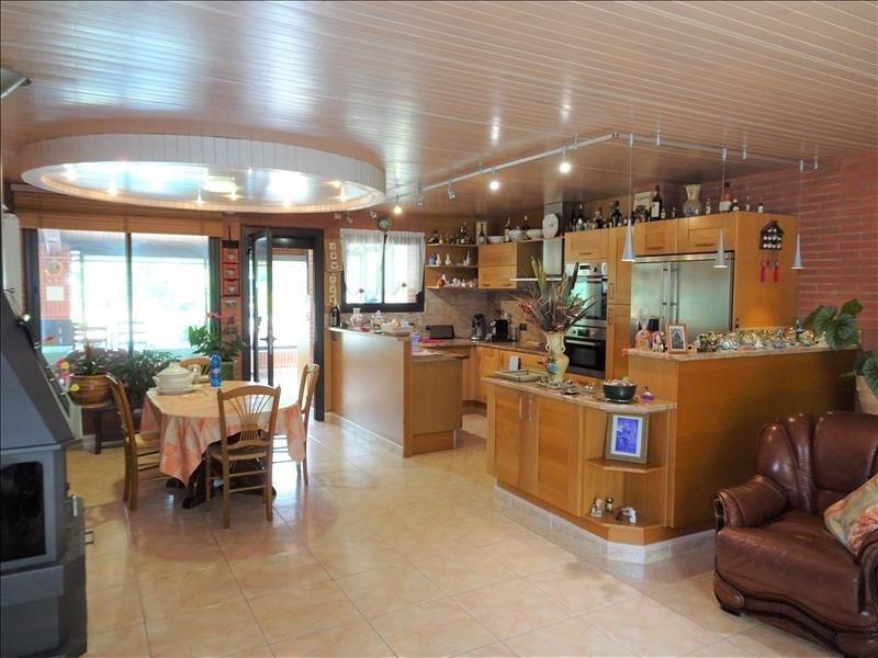 Vente de prestige maison / villa Aussonne 540800€ - Photo 2