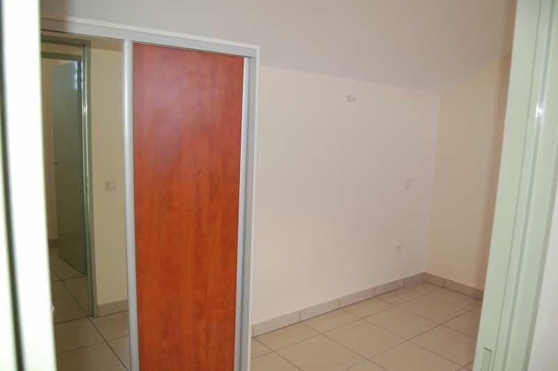 Rental apartment La possession 700€ CC - Picture 8
