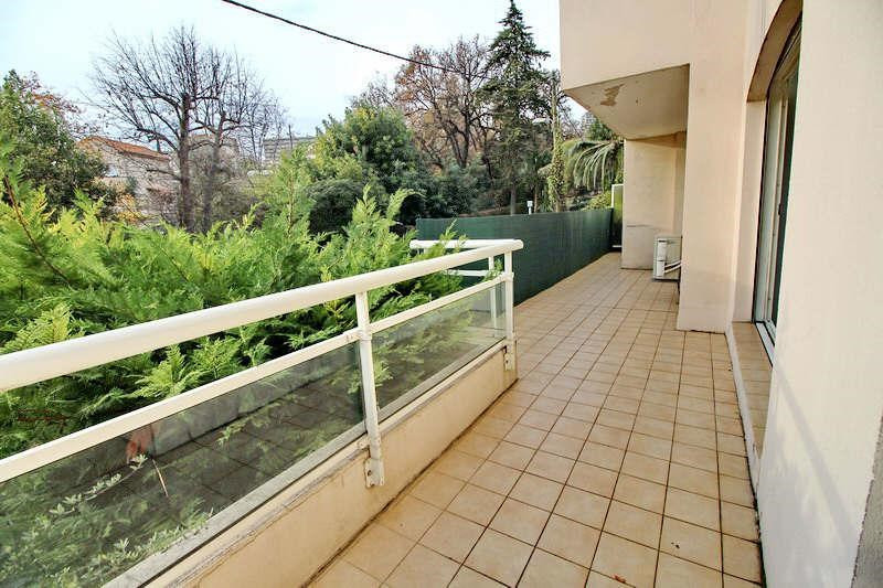 Sale apartment Nice 199 000€ - Picture 5